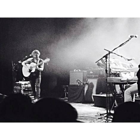 John Butler Trio - Feb 15 2014, #SOCIALintheCITY