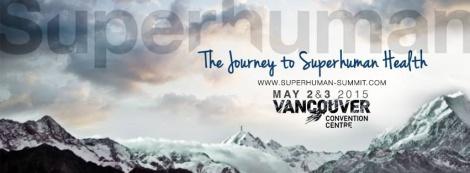 #SOCIALintheCITY at Superhuman Summit 2015 // May 2nd & 3rd, 2015 // Vancouver, BC