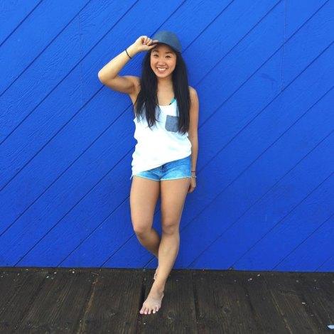 Meet ANITA CHEUNG of THE SOCIAL YOGA, a awesome #SOCIALintheCITY Community Influencer!