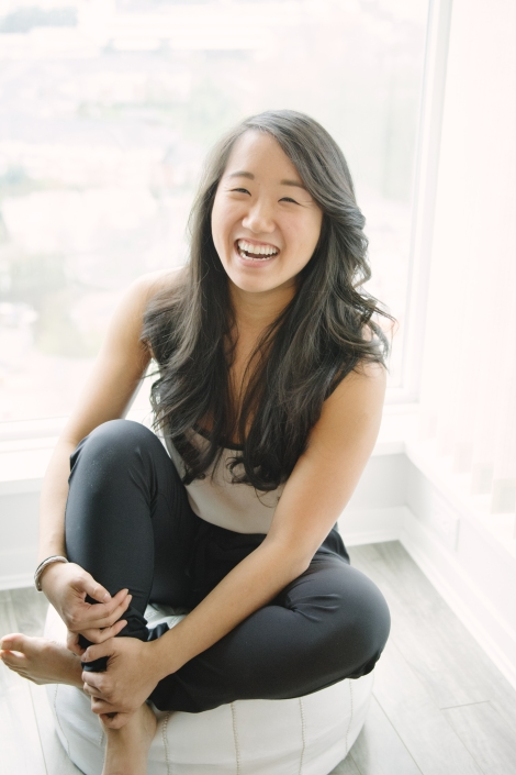 Meet ANITA CHEUNG of THE SOCIAL YOGA, a awesome #SOCIALintheCITY Community Influencer!