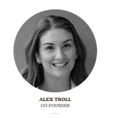 Alex Troll of The Juicery Co. // #SOCIALintheCITY