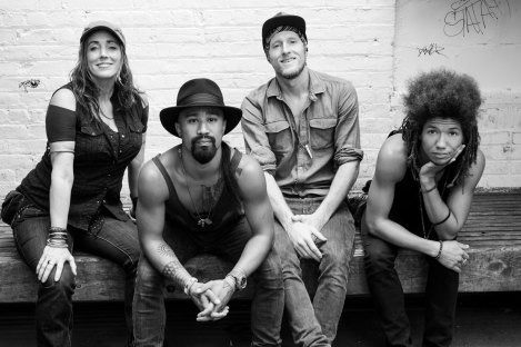 Nahko Bear of NAHKO AND MEDICINE FOR THE PEOPLE gets REAL // Interview with NAHKO BEAR // #SOCIALintheCITY x Wanderlust Whistler 2015
